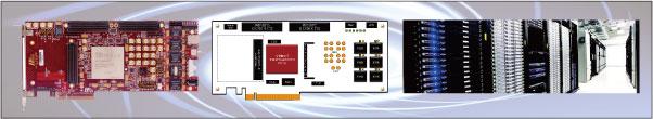 HiTech Global社FPGAボードの商品ページ(新しいウィンドウで開きます)